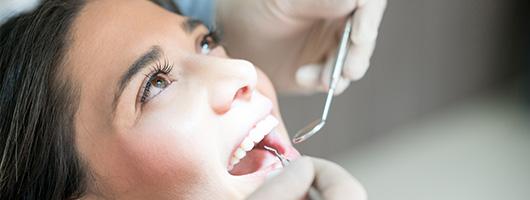 Dentisterie générale  Montréal