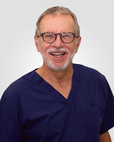 Dr Jean Piché
