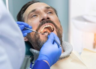 Parodontite: une maladie à prendre au sérieux