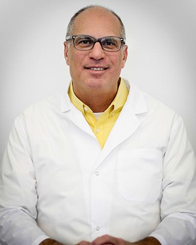 Dr Steven Krychman, parodontiste