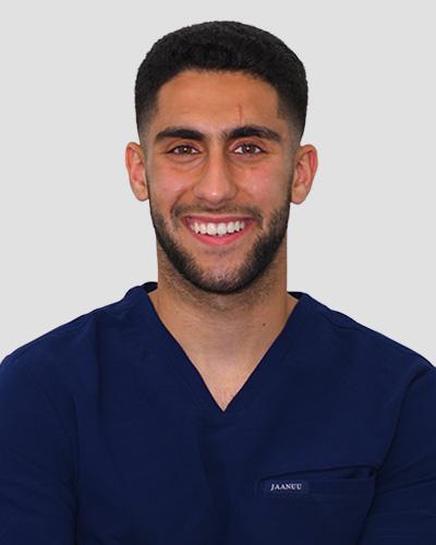Dr Bilal El-Masri