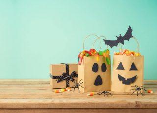 Halloween: pensez à la santé de votre sourire